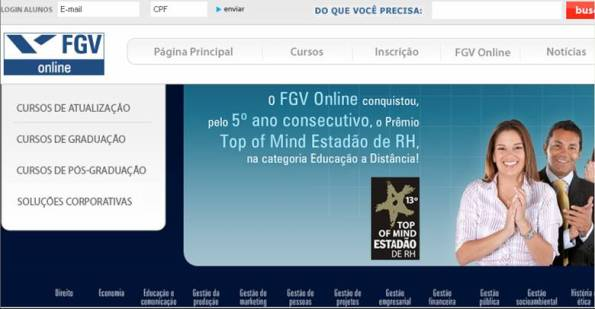 opencourseware consortium fgv According to the website of the ocw consortium, an ocw project: is a free and open digital publication of high quality.