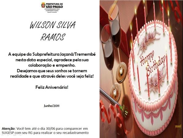 11 Wilson Silva Ramos