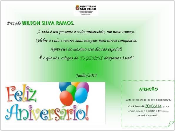 WILSON SILVA