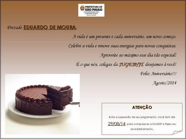 EDURADO DE MOURA