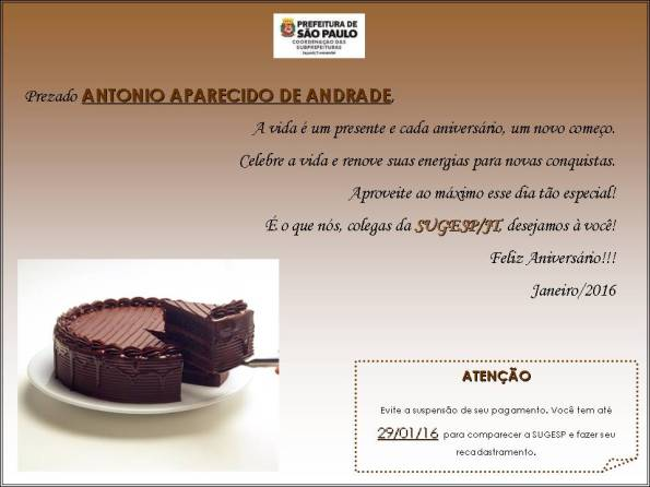 Antonio Aparecido